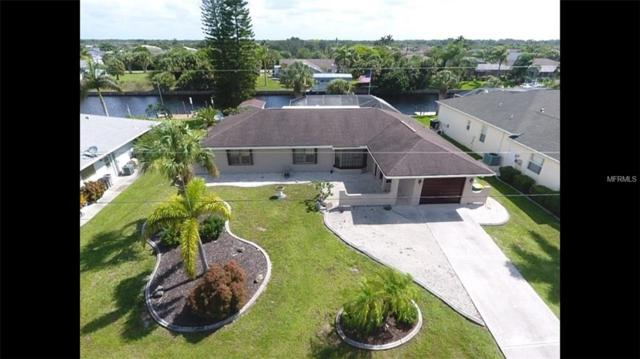 17124 Canary Lane, Port Charlotte, FL 33948 (MLS #C7404129) :: Mark and Joni Coulter | Better Homes and Gardens