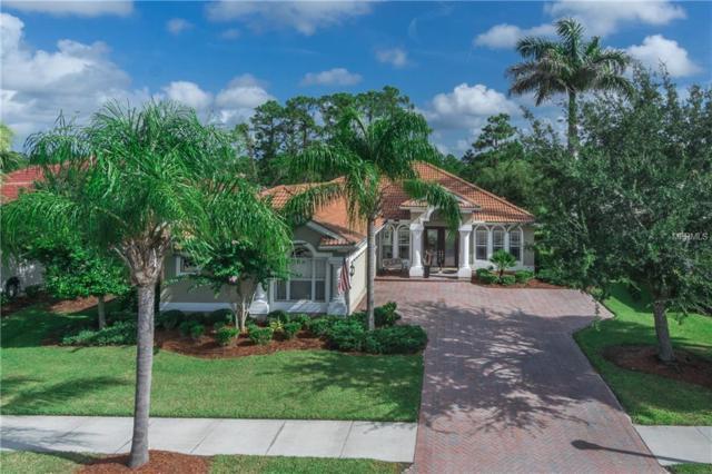 5480 White Ibis Drive, North Port, FL 34287 (MLS #C7404133) :: Griffin Group