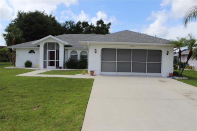 23103 Diane Avenue, Port Charlotte, FL 33954 (MLS #C7404137) :: Griffin Group