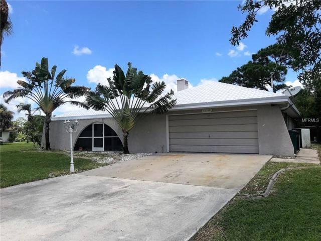 22548 Ashton Avenue, Port Charlotte, FL 33980 (MLS #C7404147) :: Griffin Group