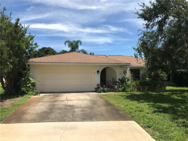 1380 Viscaya Drive, Port Charlotte, FL 33952 (MLS #C7404150) :: Medway Realty