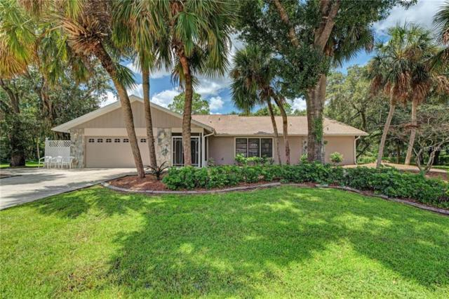 3883 Magara Terrace, North Port, FL 34287 (MLS #C7404161) :: The Duncan Duo Team
