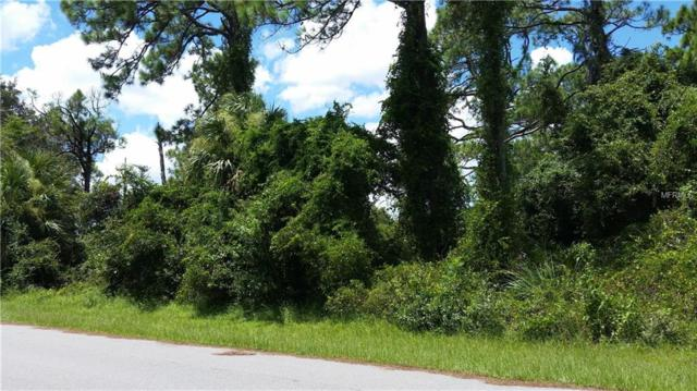 299 Vilna Street, Port Charlotte, FL 33954 (MLS #C7404178) :: Godwin Realty Group