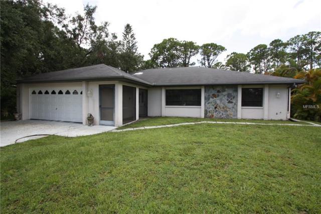 13345 Gorman Avenue, Port Charlotte, FL 33981 (MLS #C7404194) :: Godwin Realty Group