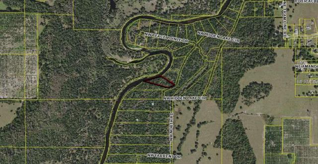 5093 Hidden Lake Circle, Arcadia, FL 34266 (MLS #C7404202) :: Homepride Realty Services