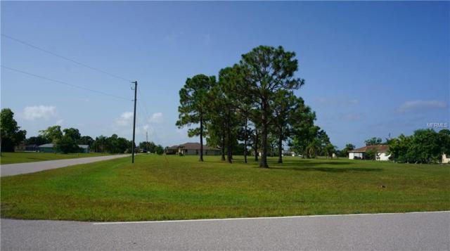 16031 Galiano Court, Punta Gorda, FL 33955 (MLS #C7404209) :: Premium Properties Real Estate Services