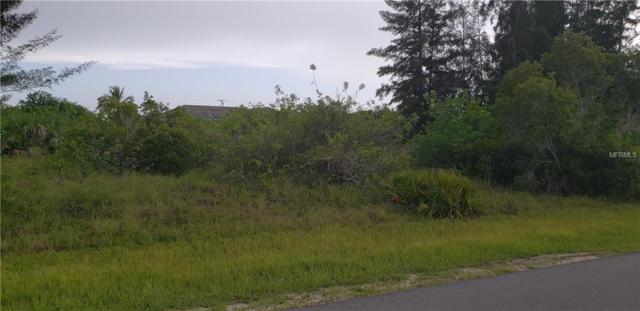 15427 Aqua Circle, Port Charlotte, FL 33981 (MLS #C7404238) :: Premium Properties Real Estate Services