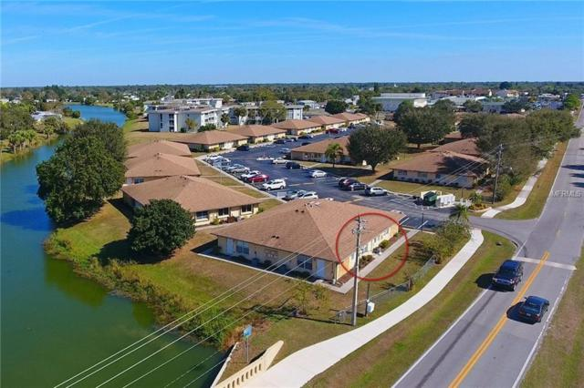 21150 Gertrude Avenue P-5, Port Charlotte, FL 33952 (MLS #C7404261) :: The Duncan Duo Team
