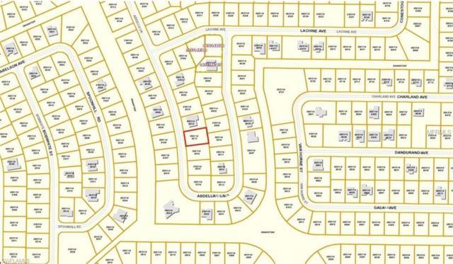 Abdella Lane, North Port, FL 34291 (MLS #C7404263) :: RE/MAX Realtec Group