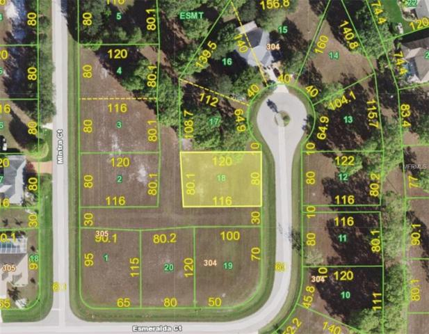 25154 Esmeralda Court, Punta Gorda, FL 33955 (MLS #C7404283) :: Mark and Joni Coulter | Better Homes and Gardens