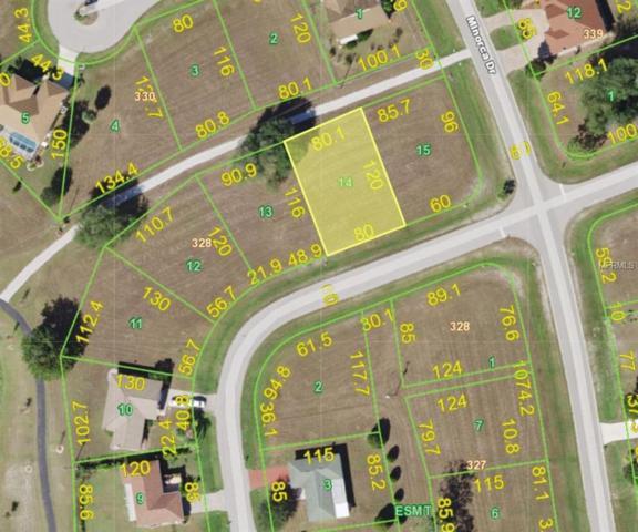 25366 Jubal Street, Punta Gorda, FL 33955 (MLS #C7404284) :: Mark and Joni Coulter | Better Homes and Gardens