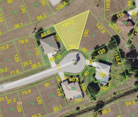 25364 Cadiz Drive, Punta Gorda, FL 33955 (MLS #C7404288) :: Mark and Joni Coulter | Better Homes and Gardens
