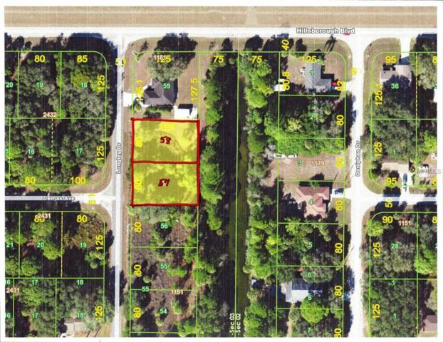 18,26 Longley Drive, Port Charlotte, FL 33954 (MLS #C7404305) :: G World Properties