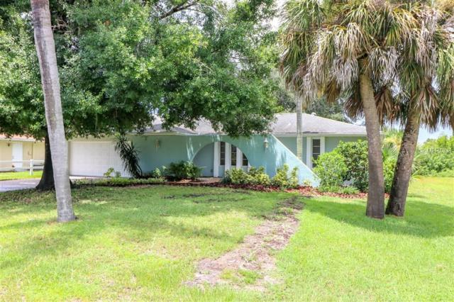 646 Spring Lake Boulevard NW, Port Charlotte, FL 33952 (MLS #C7404329) :: RE/MAX Realtec Group