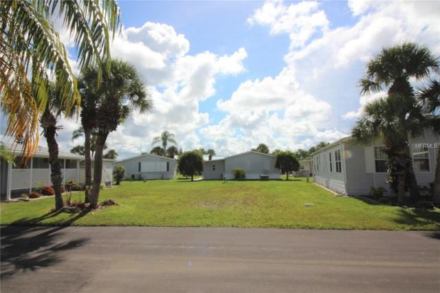 2100 Kings Highway 145 BEAVER LANE, Port Charlotte, FL 33980 (MLS #C7404330) :: The Duncan Duo Team