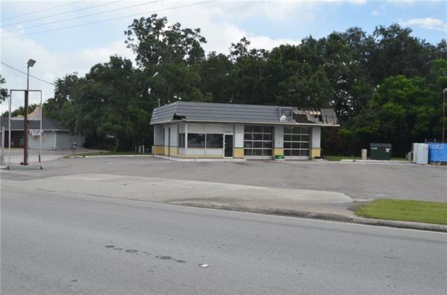 1001 E Oak Street, Arcadia, FL 34266 (MLS #C7404333) :: The Duncan Duo Team