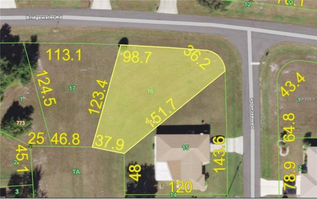 26317 Bridgewater Road, Punta Gorda, FL 33983 (MLS #C7404335) :: Griffin Group