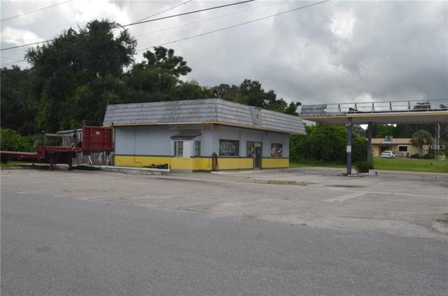 1072 W Oak Street, Arcadia, FL 34266 (MLS #C7404341) :: The Duncan Duo Team