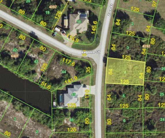 9536 Zorn Street, Port Charlotte, FL 33981 (MLS #C7404346) :: Mark and Joni Coulter | Better Homes and Gardens