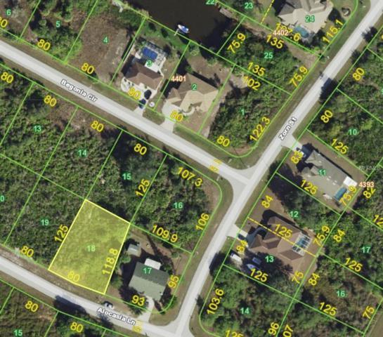 13468 Alocasia Lane, Port Charlotte, FL 33981 (MLS #C7404357) :: The Lockhart Team