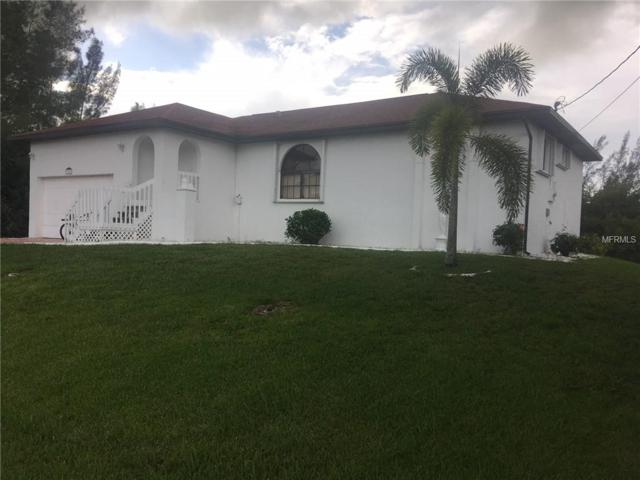 24203 Henry Morgan Boulevard, Punta Gorda, FL 33955 (MLS #C7404367) :: Godwin Realty Group