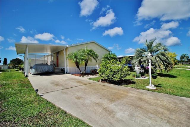 2719 Tanager Lane, Englewood, FL 34224 (MLS #C7404377) :: The BRC Group, LLC
