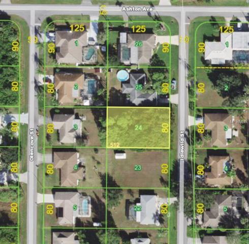 3339 Idlewild Street, Port Charlotte, FL 33980 (MLS #C7404387) :: Griffin Group