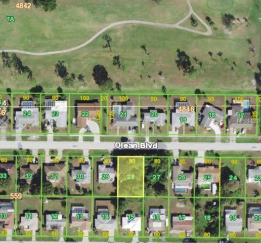 22433 Olean Boulevard, Port Charlotte, FL 33952 (MLS #C7404388) :: Griffin Group