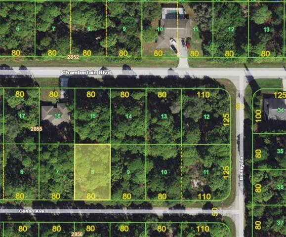 12088 Gahan Avenue, Port Charlotte, FL 33953 (MLS #C7404401) :: The Duncan Duo Team