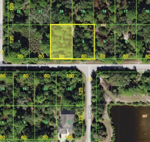 18142 Quincy Avenue, Port Charlotte, FL 33948 (MLS #C7404405) :: Griffin Group