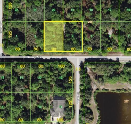 18142 Quincy Avenue, Port Charlotte, FL 33948 (MLS #C7404405) :: G World Properties