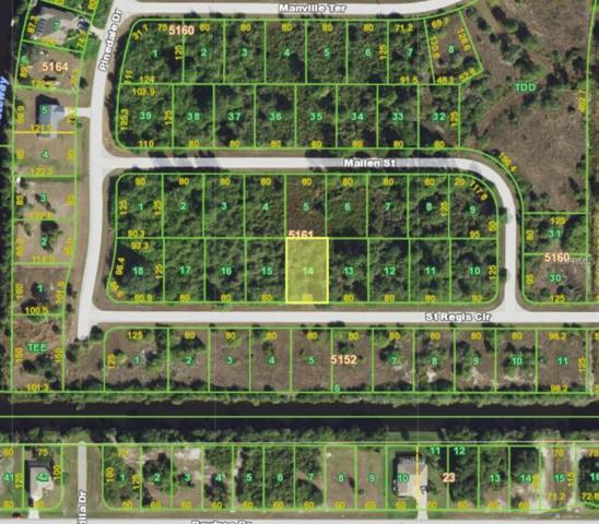 7803 St Regis Circle, Port Charlotte, FL 33981 (MLS #C7404409) :: The BRC Group, LLC
