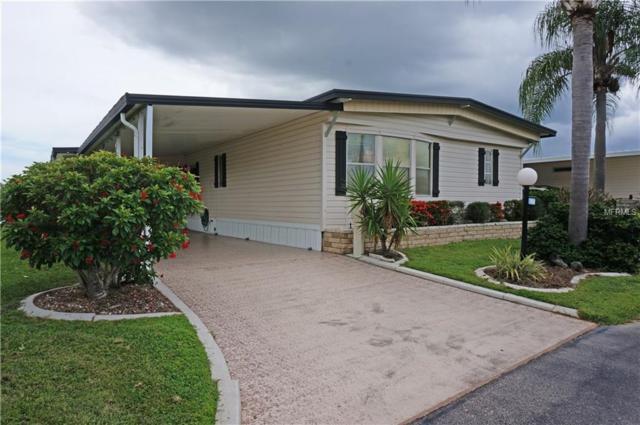 148 Martinique Road, North Port, FL 34287 (MLS #C7404412) :: FL 360 Realty