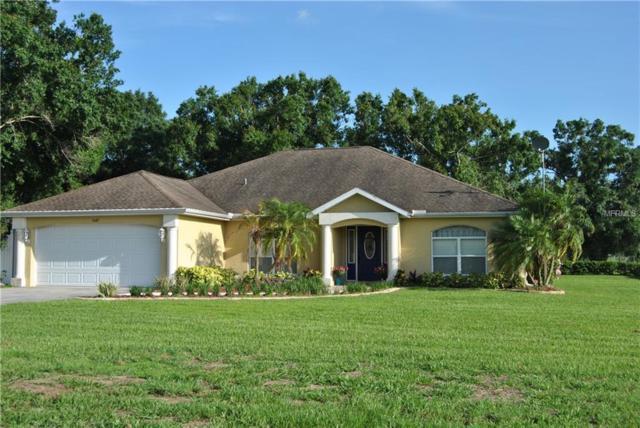 1643 Voss Oaks Circle, Arcadia, FL 34266 (MLS #C7404413) :: The Duncan Duo Team