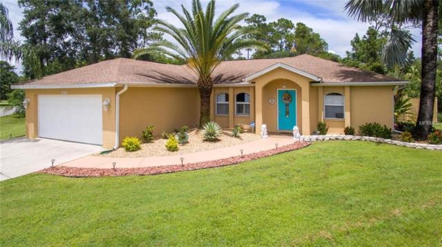 520 Dorchester Street, Port Charlotte, FL 33954 (MLS #C7404415) :: Godwin Realty Group