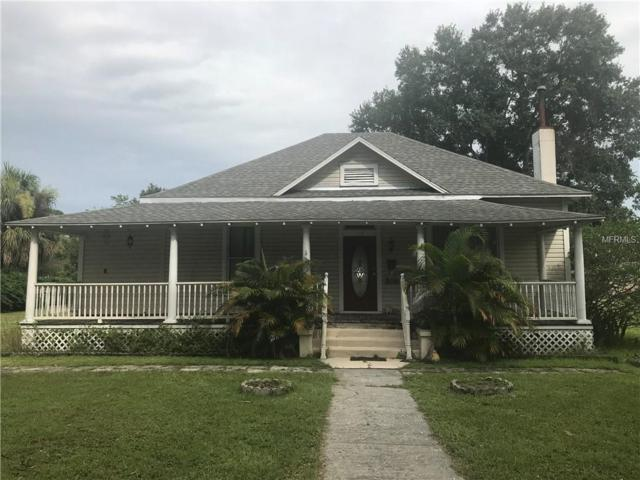 113 S Pasco Avenue, Arcadia, FL 34266 (MLS #C7404417) :: Premium Properties Real Estate Services