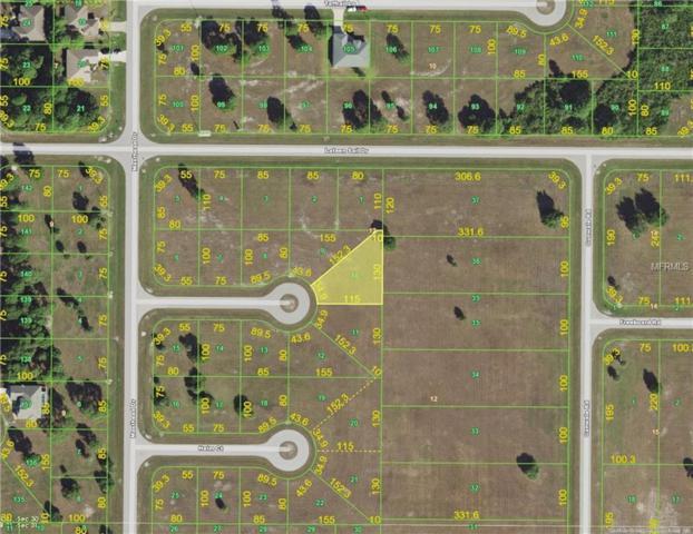 10 Bunk Court, Placida, FL 33946 (MLS #C7404420) :: Griffin Group