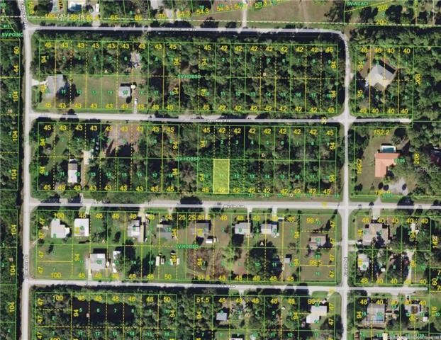2108 Myrtle Avenue, Punta Gorda, FL 33950 (MLS #C7404422) :: The Duncan Duo Team