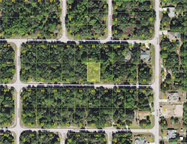 17200 Johns Avenue, Port Charlotte, FL 33948 (MLS #C7404424) :: Godwin Realty Group