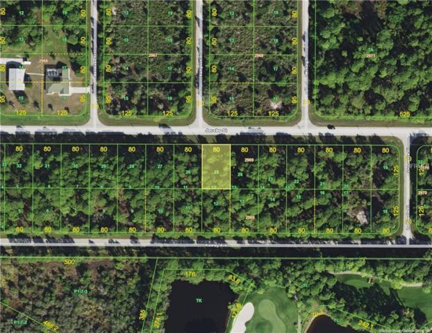 2689 Jacobs Street, Port Charlotte, FL 33953 (MLS #C7404425) :: RE/MAX Realtec Group