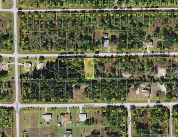 28051 Chinquapin Drive, Punta Gorda, FL 33955 (MLS #C7404426) :: Godwin Realty Group