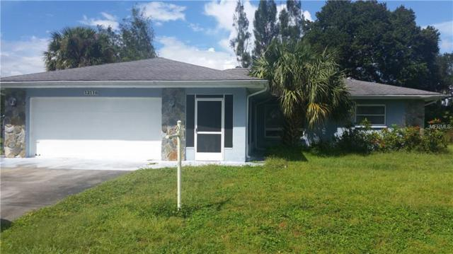 12116 Margarita Avenue, North Port, FL 34287 (MLS #C7404433) :: Godwin Realty Group