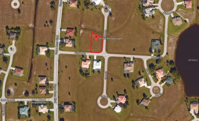 24306 Nicobar Lane, Punta Gorda, FL 33955 (MLS #C7404445) :: Godwin Realty Group
