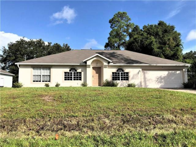 3565 Brownwood Terrace, North Port, FL 34286 (MLS #C7404454) :: Mark and Joni Coulter | Better Homes and Gardens