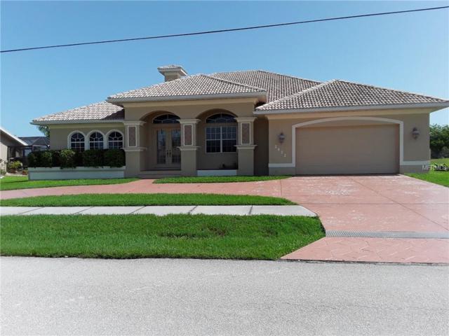2432 Ryan Boulevard, Punta Gorda, FL 33950 (MLS #C7404460) :: Griffin Group