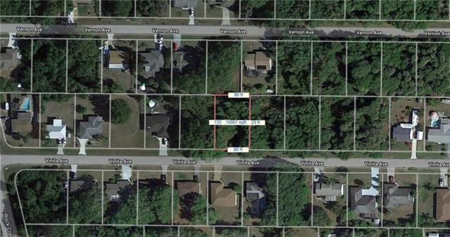 1156 Vinita Ave, Port Charlotte, FL 33948 (MLS #C7404463) :: Godwin Realty Group