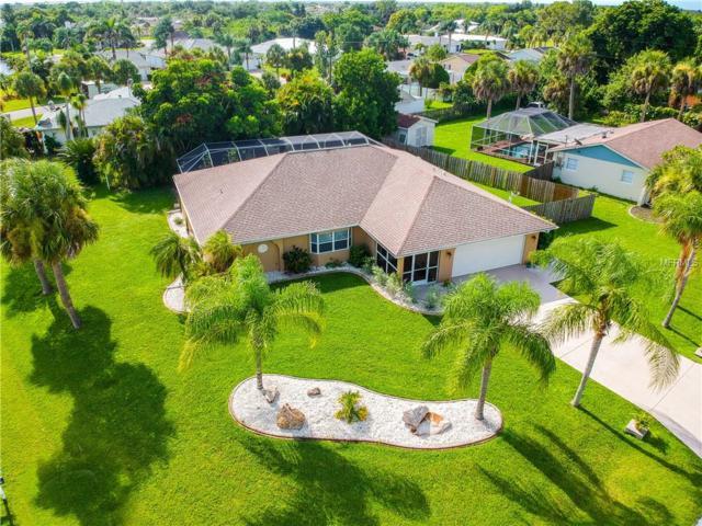 4460 Belfountain Street, Port Charlotte, FL 33948 (MLS #C7404474) :: Griffin Group