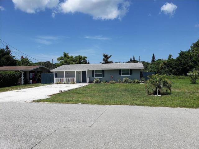 710 Harvey Street, Englewood, FL 34223 (MLS #C7404493) :: McConnell and Associates