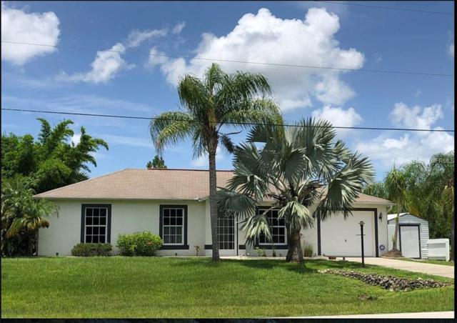 13103 Maryland Avenue, Punta Gorda, FL 33955 (MLS #C7404510) :: The Price Group