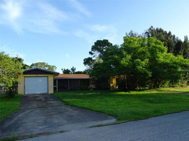 12108 Capilla Lane, North Port, FL 34287 (MLS #C7404522) :: Godwin Realty Group